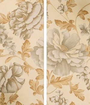 Azulejos alcor Valpolicella Decor/2 Fiore Nature R230