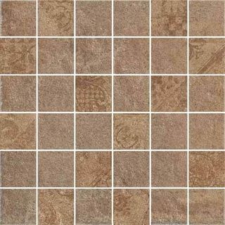 Polis Evolution Carpet Brick mosaico mix