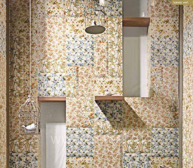 Керамическая плитка Aparici Provence