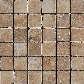 Monocibec Craal мозаика Arras Mosaico Spacco Naturale 33.3*33.3