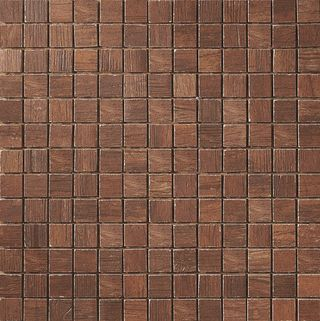 Serenissima Timber city Mosaico City Rosso