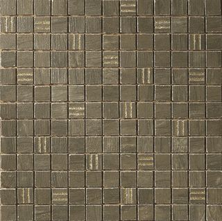 Serenissima Timber city Mosaico City Gold Verde