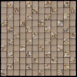 Natural Mosaic Flowers KDS04