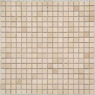 Natural Mosaic I-Tile 4M21-15P