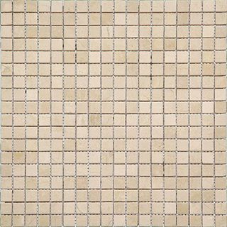 Natural Mosaic I-Tile 4M25-15P