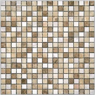 Natural Mosaic I-Tile 4MT12-15T