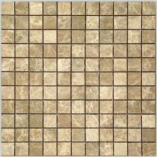 Natural Mosaic I-Tile 4M36-26T