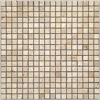 Natural Mosaic I-Tile 4M90-15T