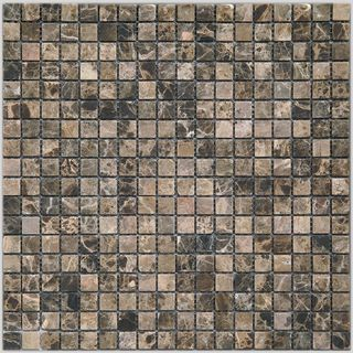 Natural Mosaic I-Tile 4M22-15T