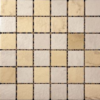 Natural Mosaic Antico мозаика IRY-48L 30.5*30.5