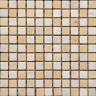 Natural Mosaic Antico мозаика IRY-25L 30.5*30.5