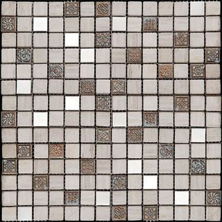 Natural Mosaic Antico мозаика PFM-2002 30*30