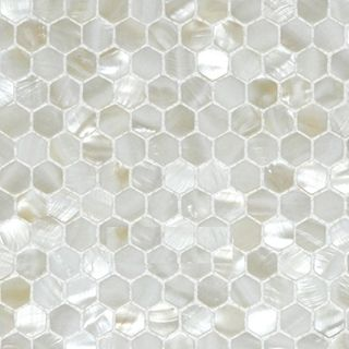 Natural Mosaic Shell FS-19Y