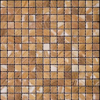 Natural Mosaic Shell  SMF-01-20