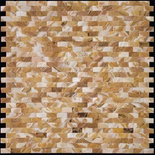 Natural Mosaic Shell SMF-01-1020