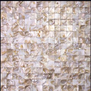 Natural Mosaic Shell SMA-012
