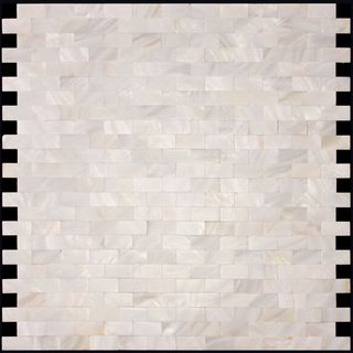 Natural Mosaic Shell SMA-04
