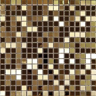 Natural Mosaic Metall MM-21
