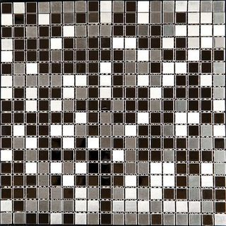Natural Mosaic Metall MM-22