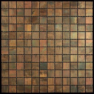 Natural Mosaic Metall MM-02 (GTM-02)