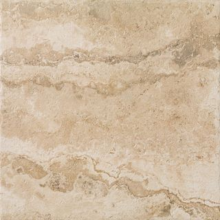 Italon Natural Life Stone  Almond Antique 60x60 Паттин Ретт