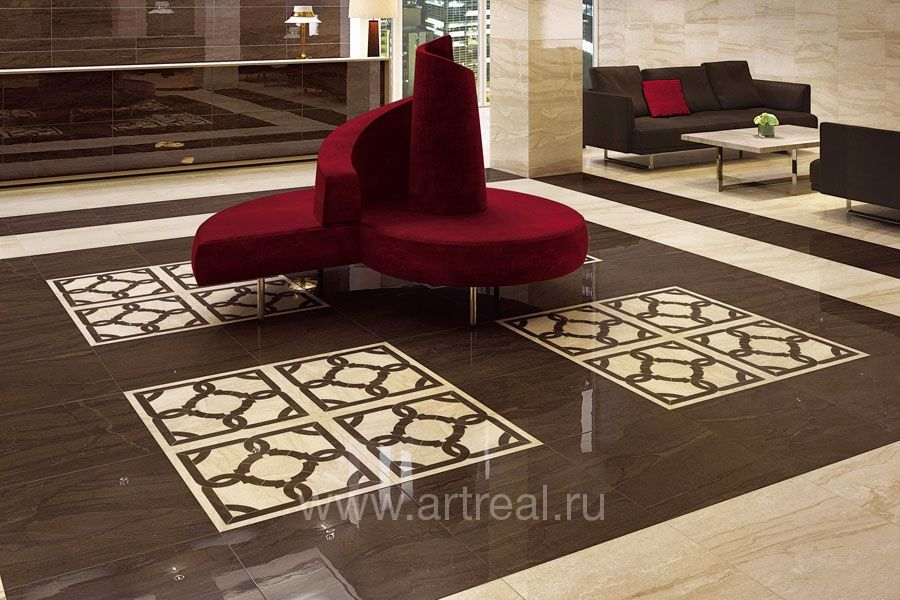 Керамогранит Atlas Concorde Suprema Floor Design