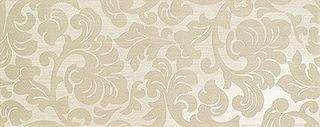 Atlas Concorde Sinua Damask White
