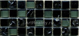 Bars Crystal Mosaic Миксы с металлом мозаика GHT 20 30*30