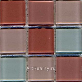 Bars Crystal Mosaic Миксы HT 302