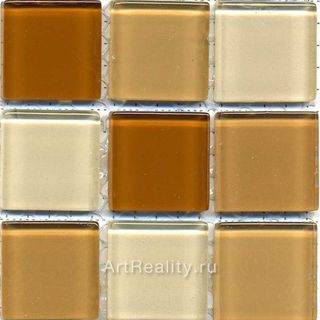 Bars Crystal Mosaic Миксы мозаика HT 303 30*30