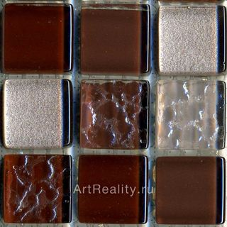 Bars Crystal Mosaic Миксы HT 530
