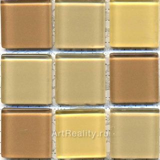 Bars Crystal Mosaic Миксы HT 198