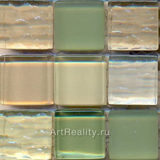 Bars Crystal Mosaic Миксы HT 524