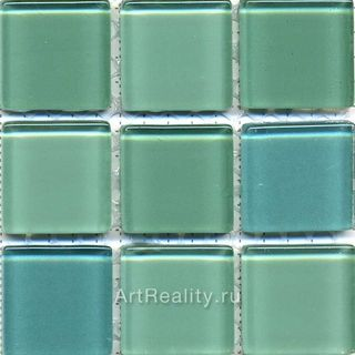 Bars Crystal Mosaic Миксы HT 209