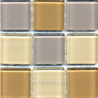 Bars Crystal Mosaic Миксы HT 163