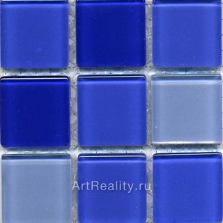 Bars Crystal Mosaic Миксы HT 166