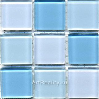 Bars Crystal Mosaic Миксы HT 162