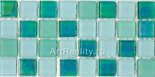 Bars Crystal Mosaic Миксы YHT486
