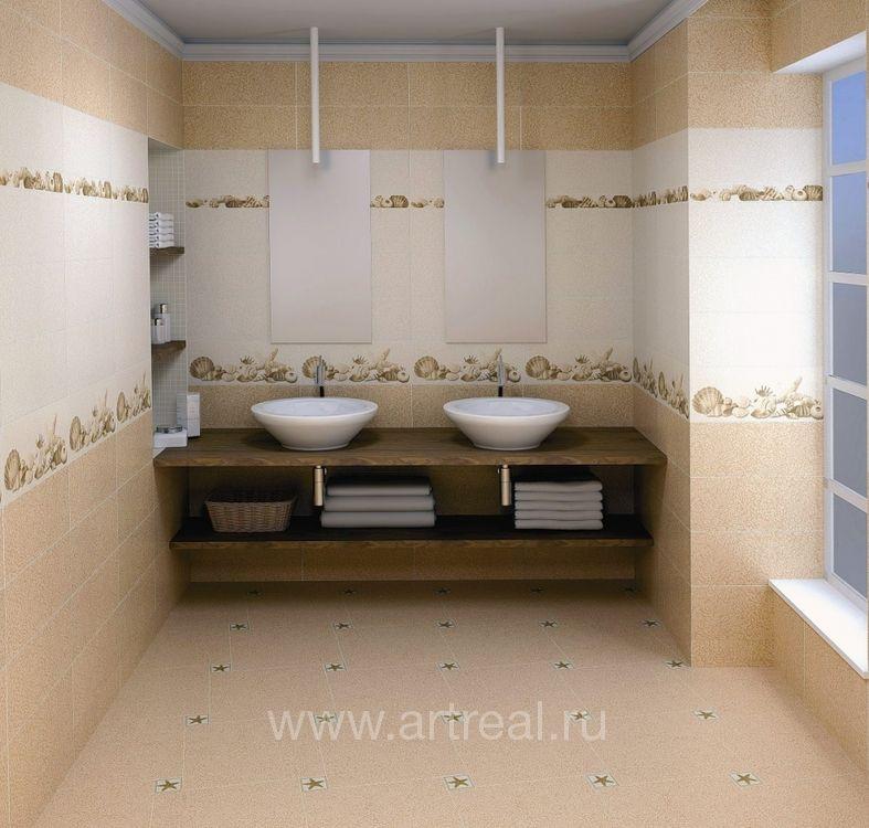Керамическая плитка Kerama Marazzi Гоа