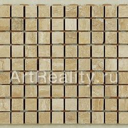 Art&Natura Marble Mosaic Ivory Travertine