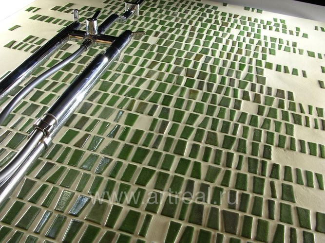 Арт Реал | керамическая плитка Ceramica di Treviso Murazzi: заказать ...