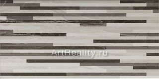 Vitra Ethereal Lines Mix Decor Grey Parlak Glossy K928050