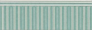 Atlantic Tiles № 5 Zocalo Tiffany Esmeralda