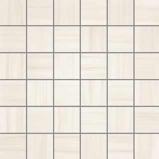 La Fabbrica Fifth Avenue Mosaico Stripes Crystal Lapp.Rett.