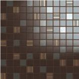 Emil Ceramica Luxury Instinct мозаика Mosaico Luxury Marron 31.5*31.5