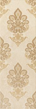Italon Charme Wall Project Charme Cream Inserto Deco