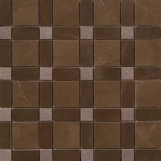 Italon Charme Wall Project Charme Bronze Mosaico Chic