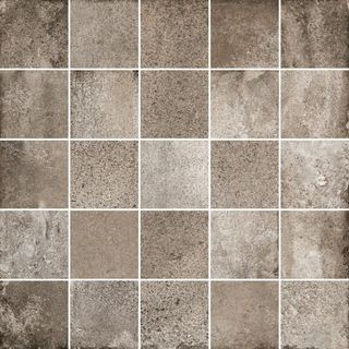 Sant Agostino Native мозаика Native Dark Mosaico 30*30*1