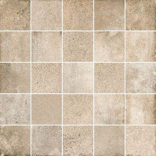 Sant Agostino Native Native Grey Mosaico