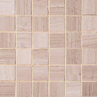 Colori Viva Natural Stone Natural Stone Mos. Light Wooden Vein Polished